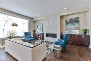 Photo 6: 3 20425 93 Avenue in Edmonton: Zone 58 House Half Duplex for sale : MLS®# E4166157