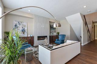 Photo 7: 3 20425 93 Avenue in Edmonton: Zone 58 House Half Duplex for sale : MLS®# E4166157