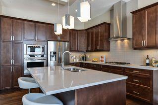 Photo 5: 3 20425 93 Avenue in Edmonton: Zone 58 House Half Duplex for sale : MLS®# E4166157