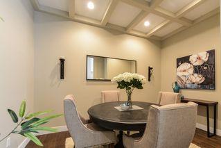 Photo 10: 3 20425 93 Avenue in Edmonton: Zone 58 House Half Duplex for sale : MLS®# E4166157