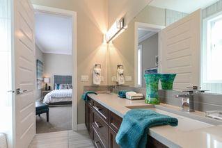 Photo 14: 3 20425 93 Avenue in Edmonton: Zone 58 House Half Duplex for sale : MLS®# E4166157