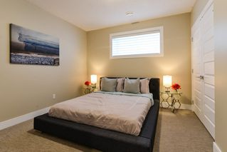 Photo 20: 3 20425 93 Avenue in Edmonton: Zone 58 House Half Duplex for sale : MLS®# E4166157