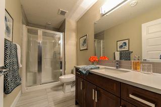Photo 21: 3 20425 93 Avenue in Edmonton: Zone 58 House Half Duplex for sale : MLS®# E4166157