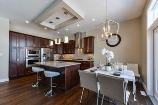 Photo 3: 3 20425 93 Avenue in Edmonton: Zone 58 House Half Duplex for sale : MLS®# E4166157