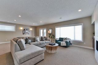 Photo 19: 3 20425 93 Avenue in Edmonton: Zone 58 House Half Duplex for sale : MLS®# E4166157