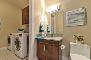 Photo 15: 3 20425 93 Avenue in Edmonton: Zone 58 House Half Duplex for sale : MLS®# E4166157