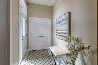 Photo 2: 3 20425 93 Avenue in Edmonton: Zone 58 House Half Duplex for sale : MLS®# E4166157