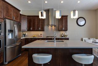 Photo 4: 3 20425 93 Avenue in Edmonton: Zone 58 House Half Duplex for sale : MLS®# E4166157