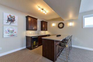 Photo 17: 3 20425 93 Avenue in Edmonton: Zone 58 House Half Duplex for sale : MLS®# E4166157