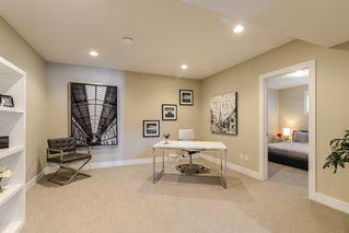 Photo 16: 3 20425 93 Avenue in Edmonton: Zone 58 House Half Duplex for sale : MLS®# E4166157