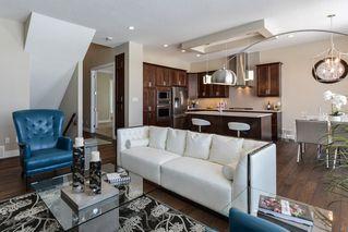 Photo 9: 3 20425 93 Avenue in Edmonton: Zone 58 House Half Duplex for sale : MLS®# E4166157