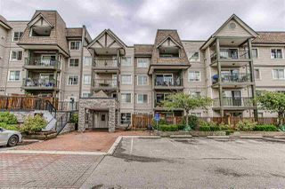 "Main Photo: 510 12083 92A Avenue in Surrey: Queen Mary Park Surrey Condo for sale in ""TAMARON"" : MLS®# R2390306"