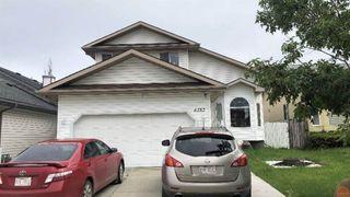 Photo 1: 6752 165 Avenue in Edmonton: Zone 28 House for sale : MLS®# E4169586