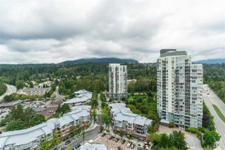 Photo 20: 1905 235 GUILDFORD WAY in Port Moody: North Shore Pt Moody Condo for sale : MLS®# R2404474