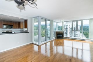 Photo 4: 1905 235 GUILDFORD WAY in Port Moody: North Shore Pt Moody Condo for sale : MLS®# R2404474