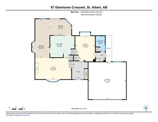 Photo 32: 87 Glenhaven Crescent: St. Albert House for sale : MLS®# E4178501
