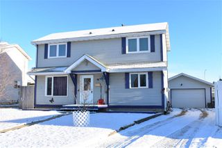 Main Photo: 3515 45 Street in Edmonton: Zone 29 House for sale : MLS®# E4180026