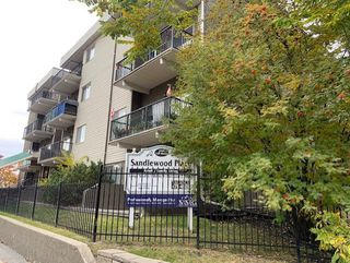 Main Photo: 203 6504 129 Avenue in Edmonton: Zone 02 Condo for sale : MLS®# E4181791