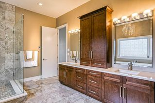 Photo 19: 3413 WATSON Place in Edmonton: Zone 56 House for sale : MLS®# E4186187