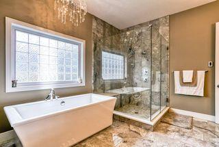 Photo 18: 3413 WATSON Place in Edmonton: Zone 56 House for sale : MLS®# E4186187