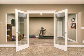 Photo 27: 3413 WATSON Place in Edmonton: Zone 56 House for sale : MLS®# E4186187