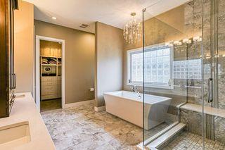 Photo 4: 3413 WATSON Place in Edmonton: Zone 56 House for sale : MLS®# E4186187
