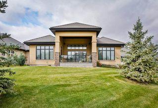 Photo 36: 3413 WATSON Place in Edmonton: Zone 56 House for sale : MLS®# E4186187