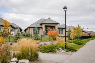 Photo 37: 3413 WATSON Place in Edmonton: Zone 56 House for sale : MLS®# E4186187