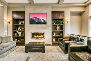 Photo 10: 3413 WATSON Place in Edmonton: Zone 56 House for sale : MLS®# E4186187