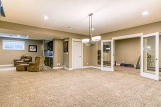 Photo 24: 3413 WATSON Place in Edmonton: Zone 56 House for sale : MLS®# E4186187