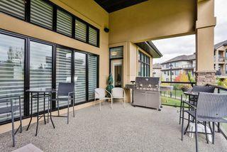 Photo 33: 3413 WATSON Place in Edmonton: Zone 56 House for sale : MLS®# E4186187