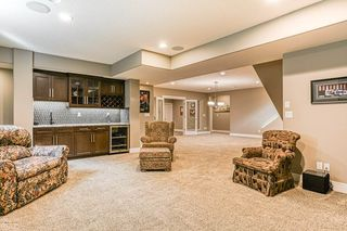 Photo 23: 3413 WATSON Place in Edmonton: Zone 56 House for sale : MLS®# E4186187
