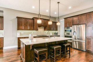 Photo 12: 3413 WATSON Place in Edmonton: Zone 56 House for sale : MLS®# E4186187
