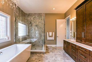 Photo 17: 3413 WATSON Place in Edmonton: Zone 56 House for sale : MLS®# E4186187