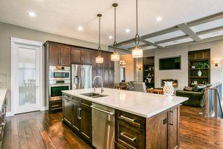Photo 13: 3413 WATSON Place in Edmonton: Zone 56 House for sale : MLS®# E4186187