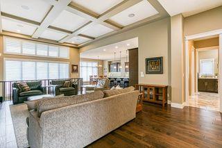 Photo 8: 3413 WATSON Place in Edmonton: Zone 56 House for sale : MLS®# E4186187