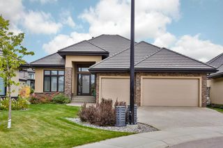 Photo 6: 3413 WATSON Place in Edmonton: Zone 56 House for sale : MLS®# E4186187