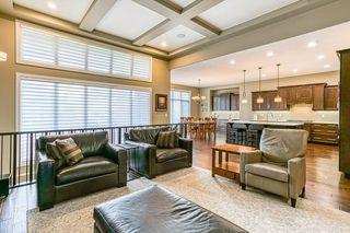 Photo 9: 3413 WATSON Place in Edmonton: Zone 56 House for sale : MLS®# E4186187