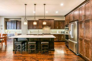 Photo 3: 3413 WATSON Place in Edmonton: Zone 56 House for sale : MLS®# E4186187