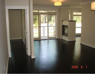 Photo 3: # 313 5777 BIRNEY AV in Vancouver: Condo for sale : MLS®# V779614