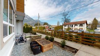 "Photo 17: 50 1188 WILSON Crescent in Squamish: Dentville Townhouse for sale in ""CURRET"" : MLS®# R2451766"
