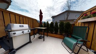 """Photo 8: 50 1188 WILSON Crescent in Squamish: Dentville Townhouse for sale in """"CURRET"""" : MLS®# R2451766"""