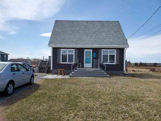 Main Photo: 149 Ocean Avenue in Dominion: 203-Glace Bay Residential for sale (Cape Breton)  : MLS®# 202007051