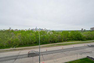 Photo 23: 402 10721 Saskatchewan Drive in Edmonton: Zone 15 Condo for sale : MLS®# E4198639