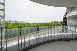 Photo 21: 402 10721 Saskatchewan Drive in Edmonton: Zone 15 Condo for sale : MLS®# E4198639