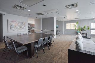 Photo 44: 402 10721 Saskatchewan Drive in Edmonton: Zone 15 Condo for sale : MLS®# E4198639