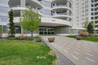 Photo 46: 402 10721 Saskatchewan Drive in Edmonton: Zone 15 Condo for sale : MLS®# E4198639