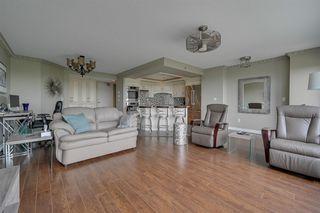 Photo 6: 402 10721 Saskatchewan Drive in Edmonton: Zone 15 Condo for sale : MLS®# E4198639