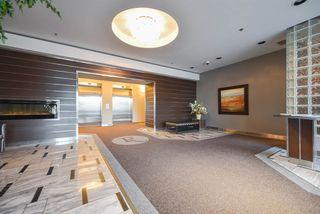 Photo 41: 402 10721 Saskatchewan Drive in Edmonton: Zone 15 Condo for sale : MLS®# E4198639