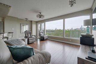 Photo 1: 402 10721 Saskatchewan Drive in Edmonton: Zone 15 Condo for sale : MLS®# E4198639